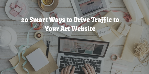 20 Ways to Increase Traffic to Your Website