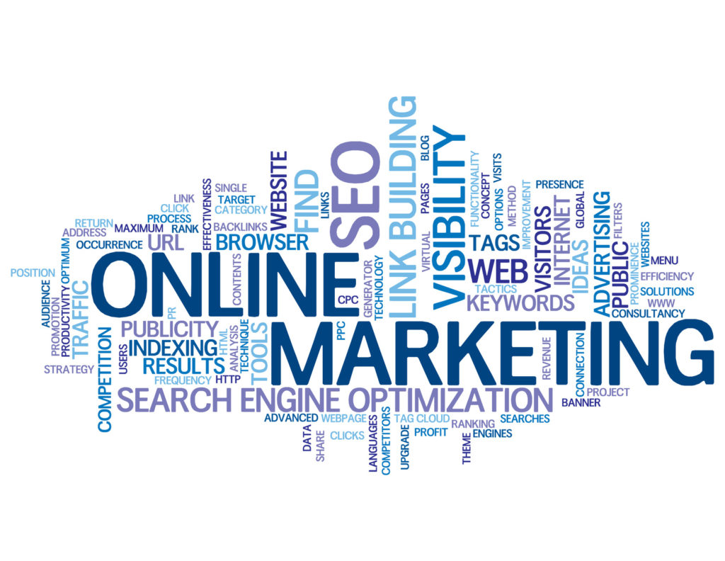 Online marketing Patna