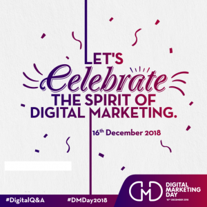 Celebrating Digital Marketing