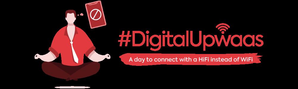 digital upwaas By Digiwalebabu