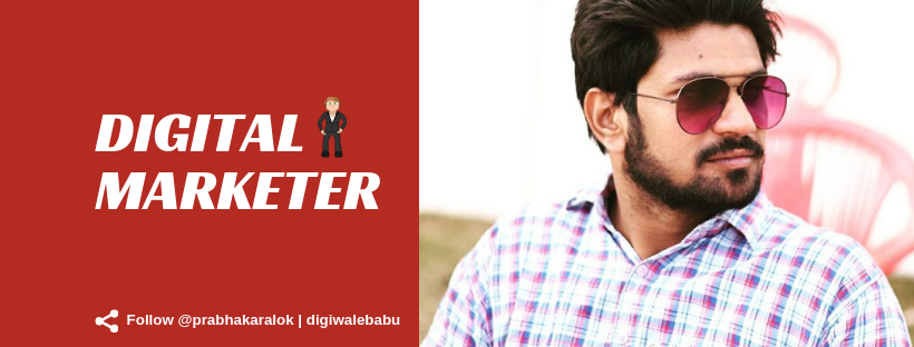 Digital Marketer In India