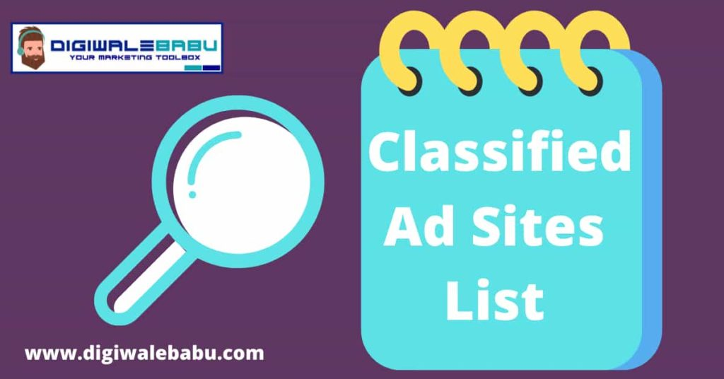 Classified-Ad-Sites