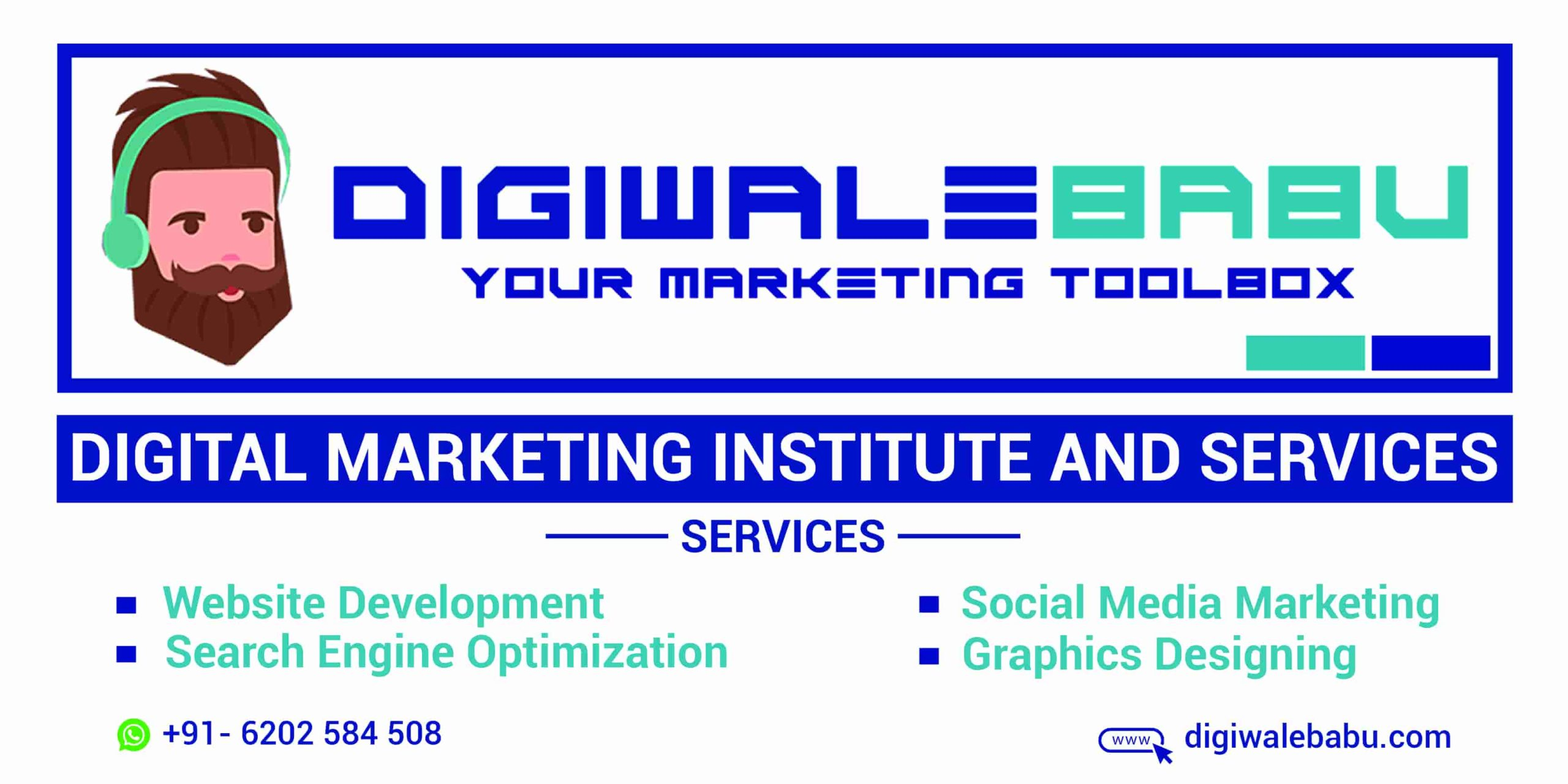DIGITAL MARKETING INSTITUTE AND SERVICE