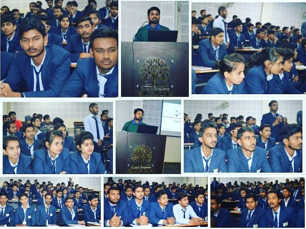 Digital Marketing Trainer from Bihar