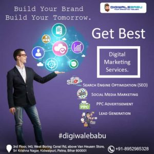 Digital marketing services in india
