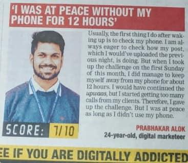 TOI Prabhakar Alok