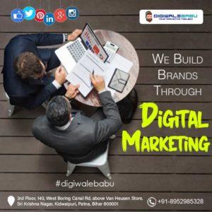 digital marketing in patna bihar