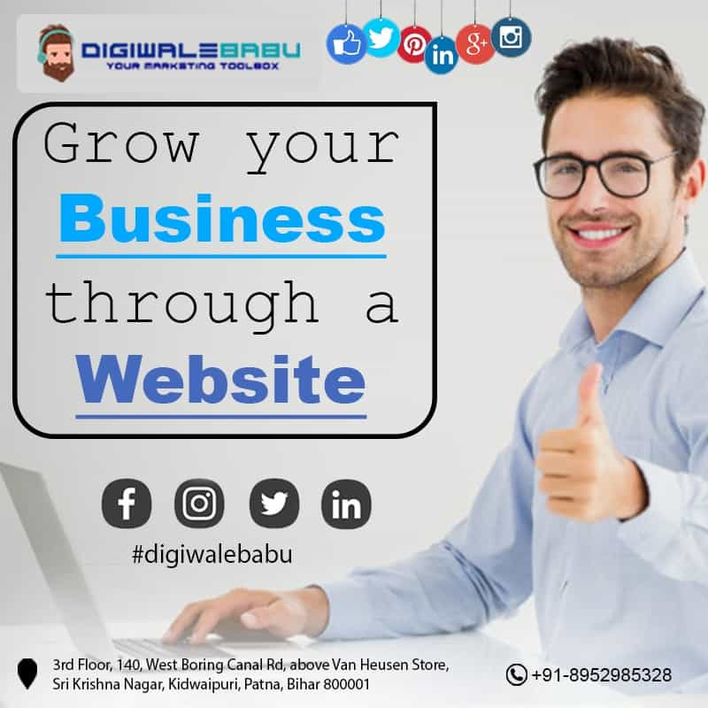 online marketing business in india
