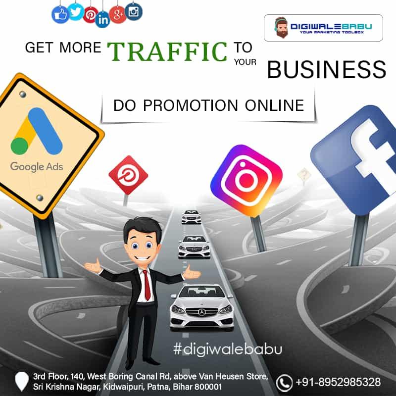 top online digital marketing agency india